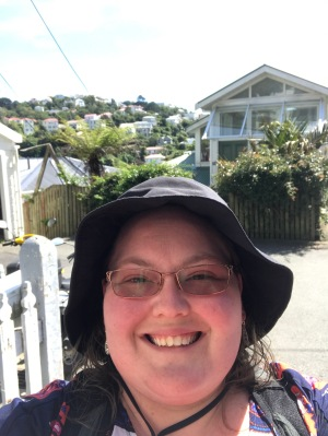 Ready to explore!